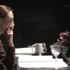 """""""Peggy Pickit widzi twarz Boga"""" w Teatrze Ludowym w Krakowie."""