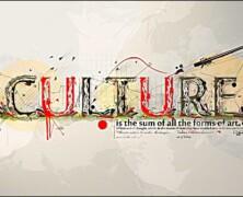 Kultury, człowieku!