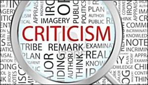 krytyka