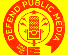 Mediów publicznych koniec, czy początek?