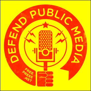 Mediów publicznych koniec czy początek
