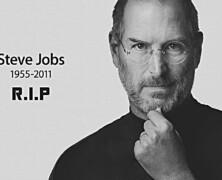 Ostatnie słowa Steve'a Jobsa