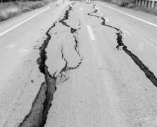 Trzęsienie ziemi po japońsku