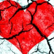 Złamane serce i jego następstwa