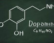 Dopaminy zwiększenie bez recepty