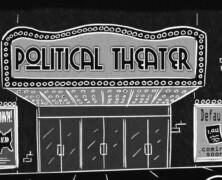 Nie lubię teatru interwencyjnego
