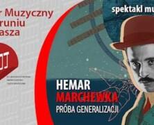 Hemar w Teatrze w Telewizji – Brawo!