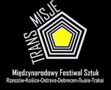 Trans/Graniczna Podkarpacka Misja Teatralna