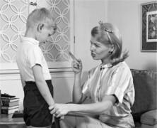 Rodzice którzy nie potrafią wyrażać miłości