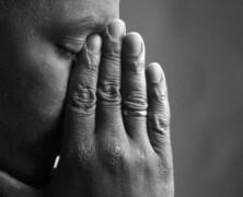 Męska walka z depresją
