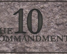 Dziesięć zasad jak żyć dziś