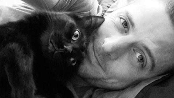 Twój kot cię kocha