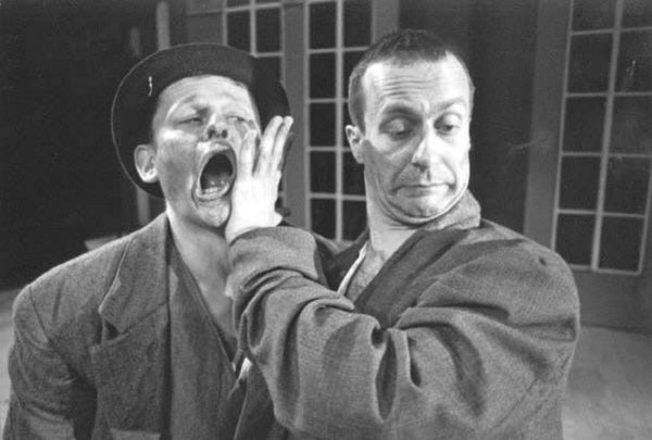 Teatr Pantomimy skazany na rozwiązanie