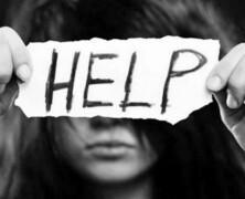 Jak pomóc osobie chorej na depresję?