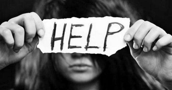 Jak pomóc osobie chorej na depresję