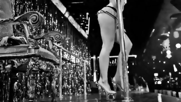 Artystyczna prostytutka