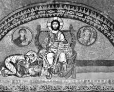 Bizancjum Bercika Grosika