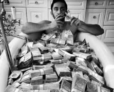 Życia nie kupisz za pieniądze