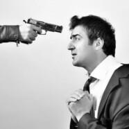 Jak odstrzelić dyrektora