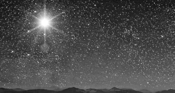 Pierwsza gwiazdka