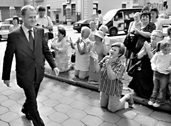 Polski cud polityczny