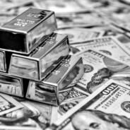 Waluta nieruchomości złoto