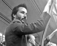 Keanu Reeves niezwykły altruista