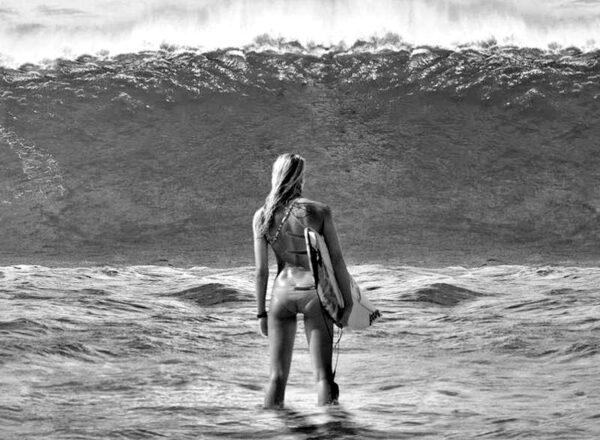 Co ma wspólnego tsunami z kobietami