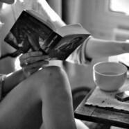 Czytanie sposobem na życie