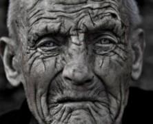 Człowiek nieszczęśliwy