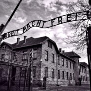 Auschwitz, numer 96745