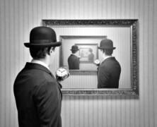Deja vu – alternatywna osobowość