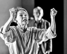 Hejterzy uderzają w Teatr w Gdyni
