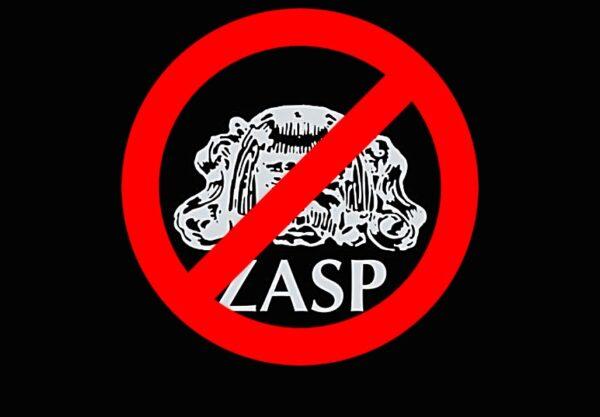 Petycja przeciwko ZASP