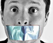 Nie wszyscy mają prawo do wypowiedzi