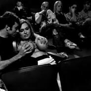 Teatr odbiorców porno